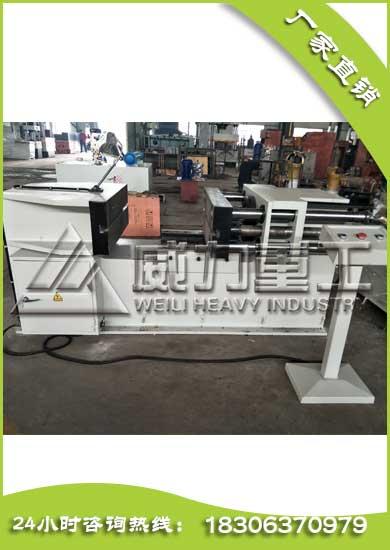 100吨(单柱)单臂卧式液压机