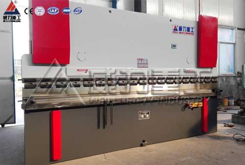 250T/3200液压折弯机250吨3.2米液压折弯机